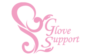 Glove Supportのロゴ