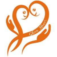 グラブハートのロゴ