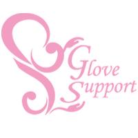 株式会社Glove Supportのロゴ